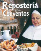 reposteria de los conventos-9788430554850