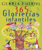 365 glorierias infantiles-9788430599950