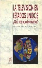 Libros de inglés gratis para descargar La television en estados unidos