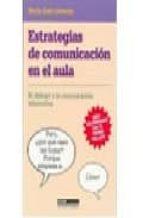 estrategias de comunicacion en el aula-nuria salo-9788432911750