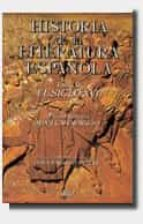 historia de la literatura española (vol.ii): el siglo xvi 9788434474550