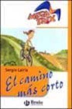 el camino mas corto-sergio lairla-9788434564350