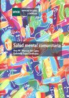 salud mental comunitaria (ebook)-ana maria marcos del cano-9788436263350