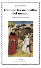 libro de las maravillas del mundo (ebook) marco polo 9788437636450