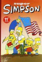super humor simpson nº4: los escrupulosos simpson; los carismati- cos simpson y otras historietas-matt groening s-9788440689450