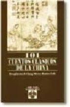 101 cuentos clasicos de la china-9788441401150