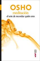 meditacion 9788441433250