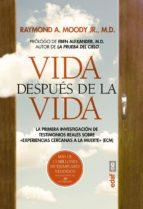 vida después de la vida. edición 40 aniversario (ebook)-raymond a. moody-9788441436350