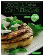 cocina sana con thermomix-9788441538450