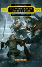 matahermanos, nº 1-david guymer-9788445003350