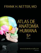 atlas de anatomía humana 5ª ed.-f. h. netter-9788445820650