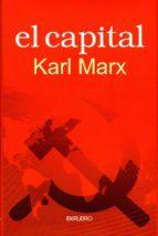 el capital-karl marx-9788445907450