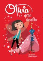 olivia y el gran desfile (ebook)-laura vaque-9788448841850