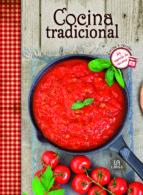 cocina tradicional nuria g. noceda 9788466229050