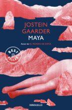 maya-jostein gaarder-9788466332750