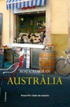 australia roc casagran 9788466408950
