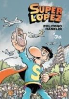 superlopez politono hamelin 9788466631150