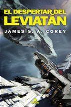 el despertar del leviatan james s. a. corey 9788466660150