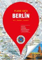 berlín (plano - guía) 2018-9788466661850