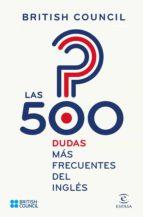 las 500 dudas más frecuentes del inglés (ebook)-9788467048650