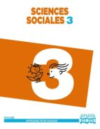 sciences sociales 3. notions de base.  segundo ciclo-9788467848250