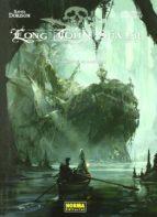 long john silver vol. 3: el laberinto esmeralda-xavier dorison-9788467903850