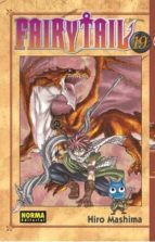 fairy tail 19-hiro mashima-9788467904550