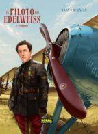 el piloto del edelweiss 2: sidonie-romain hugault-9788467915150
