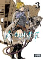 no guns life 2 tasuku karasuma 9788467927450