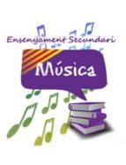 pack de libros. cos de professors d ensenyament secundari. música 9788468111650