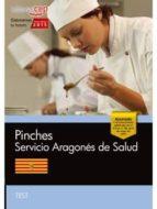 PINCHES. SERVICIO ARAGONÉS DE SALUD. TEST