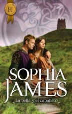 la bella y el caballero (ebook)-sophia james-9788468734750