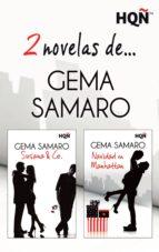 pack hqñ gema samaro 2 (ebook)-gema samaro-9788468784250