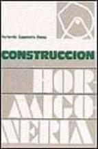 construccion: hormigoneria (2ª ed.) fernando cassinello perez 9788472070950