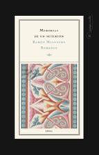 memorias de un setenton, natural y vecino de madrid ramon de mesoneros romanos 9788474236750