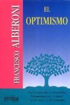 el optimismo francesco alberoni 9788474325850