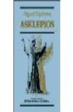 asklepios miguel espinosa 9788475640150