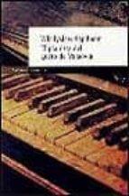 el pianista del gueto de varsovia-wladyllaw szpilman-9788475968650