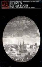 el siglo de las luces (t.1, libro i): los inicios (1715 1750) albert soboul 9788476007150