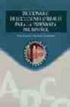 diccionario de locuciones verbales para la enseñanza del español inmaculada penades martinez 9788476355350