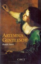 artemisia gentileschi (3ª ed.) rauda jamis 9788477651550