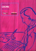 chopin raices de futuro-justo romero-9788477744450