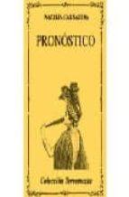 PDF LIBRO Pronostico - Descargar en español