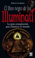 el libro negro de los illuminati-robert goodman-9788479278250