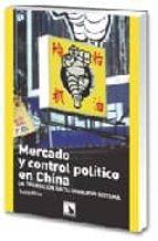 mercado y control politico en china xulio rios 9788483193150