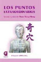 los puntos extraordinarios (version española de chao chan cheng) 9788483521250