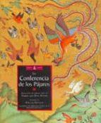 la conferencia de los pajaros-farid al-din attar-9788484450450