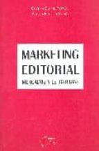 marketing editorial. mercados y estrategias-agueda esteban talaya-cristina olarte pascual-9788488551450