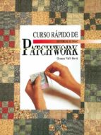curso rapido de patchwork gianna valli berti 9788488893550