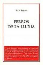 PERROS DE LA LLUVIA